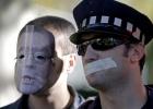 Guerra a las horas extra de los policías municipales de Madrid