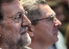 Rajoy elige a Gallardón y Rubalcaba a Jáuregui para el debate a cinco
