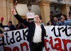 La inacción de Bildu desespera a oposición y empresarios