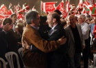 Patriotismo de partido en Euskadi