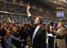 "Rajoy: ""Estoy preparado para ser presidente"""