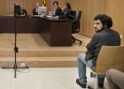 El 'Robin de la banca' hace de su juicio un alegato antisistema