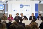 PSE y PP apoyarán a Patxi López el resto de legislatura