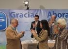 PP y PSOE montan sus congresos en Sevilla con días de diferencia
