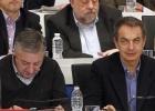 El PSOE busca un cambio sin descartar a Rubalcaba para liderarlo
