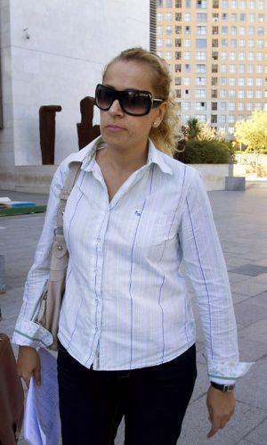 María Paz García Martínez.