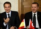 Zapatero renuncia a despedirse de la Alianza de Civilizaciones