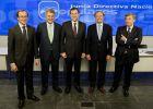 Rajoy nombra a Posada y García Escudero para presidir las Cámaras