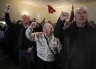 El PCE se reivindica a sus 90 años