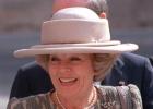 Solo la reina y los herederos perciben un sueldo de Estado