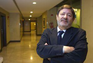 El exdirector de Trabajo de la Junta de Andalucía, Francisco Javier Guerrero.