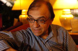 Perfecto Andrés, en una foto de archivo.