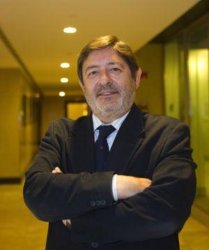 El exdirector general andaluz de Trabajo Javier Guerrero.