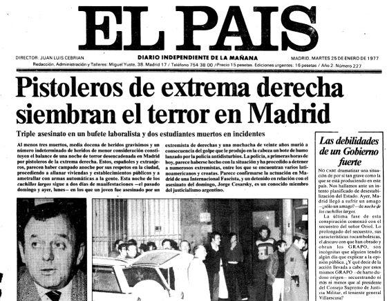 La Matanza de Atocha: Caso Abierto  1327390777_994298_1327391333_noticia_normal