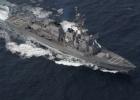 Dos destructores de EE UU llegarán a Rota antes de septiembre de 2014