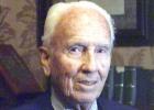 José Luis Milá, el conde que amaba los aviones