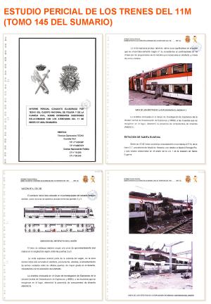 El fiscal de Madrid rechazó investigar los trenes del 11-M hace solo dos meses