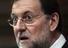 Rajoy admite que el recorte obligado por la UE frenará el crecimiento