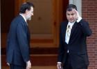 Correa carga ante Rajoy contra las leyes hipotecarias españolas