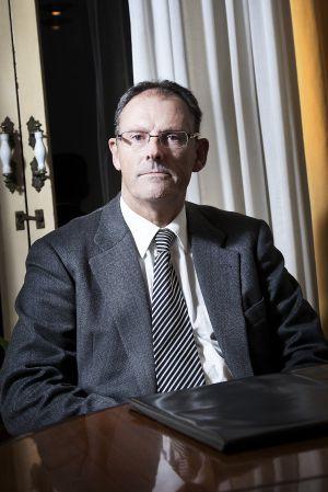El abogado Mario Pascual Vives.