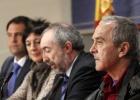Amaiur pide la libertad de Otegi en el Congreso para impulsar la paz
