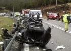 25 muertos en carretera en lo que va de Semana Santa