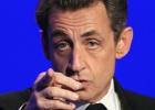 Sarkozy culpa Zapatero de la crisis de confianza de España