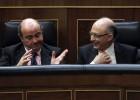 El PP acepta enmiendas para lograr la abstención del PNV y el sí de CiU