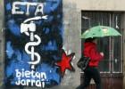 La vida sin la amenaza de ETA