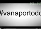 El PSOE denuncia: #vanaportodo