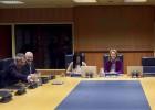La ponencia de paz en Euskadi se abre sin acuerdo sobre los radicales