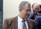 Anulada la expulsión de un juez que asesoró a un narco