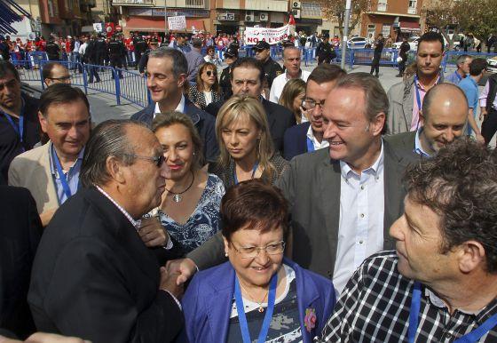 Jueces,  juezas, fiscales y cía. en España 1337684403_797905_1337684544_noticia_normal