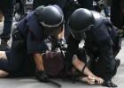 """Amnistía denuncia """"el uso excesivo de la fuerza"""""""