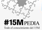 Nace la '15MPedia', una 'Wikipedia' para el 15-M