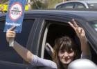 40.000 expedientes de infracción en Cataluña por no pagar peajes