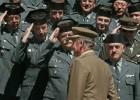 Don Juan Carlos hace equilibrios con el conflicto del Peñón