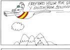 El salto de Rajoy a primera fila