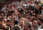 Rubalcaba busca su espacio político
