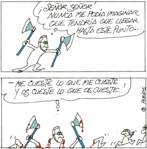 Rajoy lanza el mayor ajuste contra la crisis