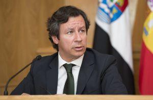 Carlos Floriano, en una foto de archivo.