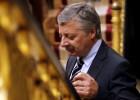 La rama gallega enloda a altos cargos políticos