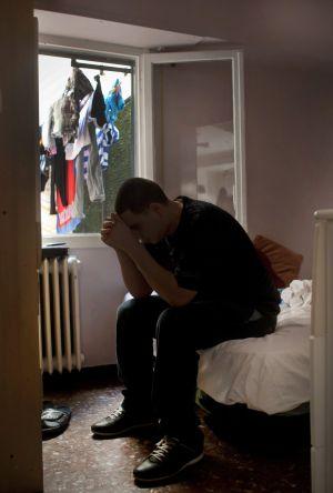 Un inmigrante colombiano enfermo que no tiene papeles se quedará sin tratamiento médico.