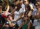 Víctimas de Spanair anuncian que buscarán justicia fuera de España