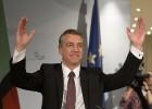 Urkullu habla con Rajoy, Rubalcaba y Artur Mas tras ganar las elecciones