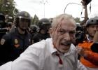 Amnistía denuncia un uso arbitrario de la fuerza contra el 25-S