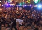 27-O: Miles de personas marchan en Madrid contra los presupuestos