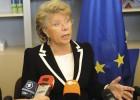 """Bruselas insiste: """"Quien se separa se queda fuera de la UE y marginado"""""""