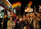 El Tribunal Constitucional avala el matrimonio gay