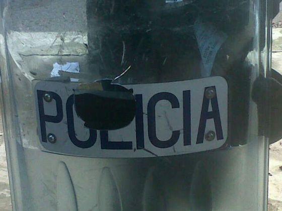 Carta del sindicato unificado de la policia al ministro for Foto del ministro del interior